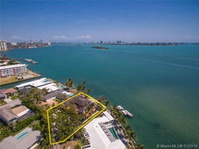1600 NE 103rd St, Miami Shores, FL 33138 - #: A10591848