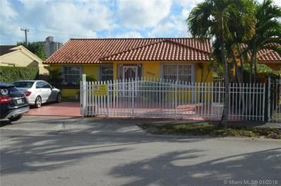 3038 SW 7th St, Miami, FL 33135 - MLS#: A10591883