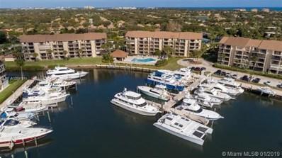 1501 Marina Isle Way UNIT 305, Jupiter, FL 33477 - MLS#: A10591911