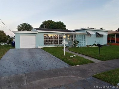 14401 NW 13th Rd, Miami, FL 33167 - MLS#: A10591941