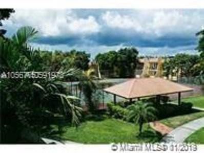 13715 SW 90th Ave UNIT 201M, Miami, FL 33176 - MLS#: A10591973