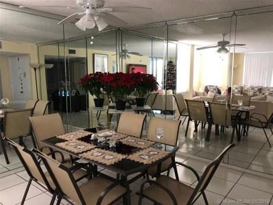 17890 W Dixie Hwy UNIT 506, North Miami Beach, FL 33160 - MLS#: A10592050