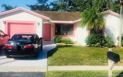 9339 NW 53rd St, Sunrise, FL 33351 - MLS#: A10592139