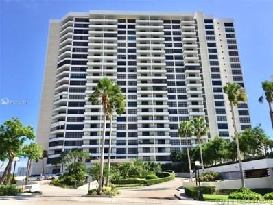 2500 Parkview Dr UNIT 2117, Hallandale, FL 33009 - #: A10592169