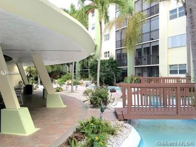 5321 NE 24th Ter UNIT 103A, Fort Lauderdale, FL 33308 - MLS#: A10592276