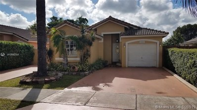 14820 SW 138th Ter, Miami, FL 33196 - MLS#: A10592304