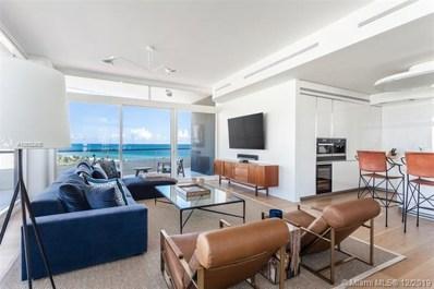 3315 Collins Ave UNIT 7C, Miami Beach, FL 33140 - MLS#: A10592405
