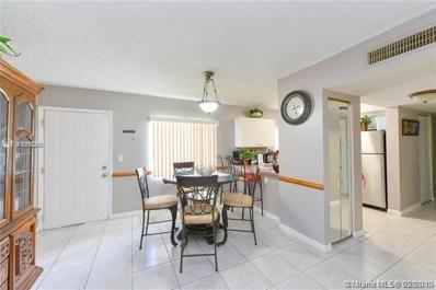 6225 SW Kendale Lakes Cir UNIT 160, Miami, FL 33183 - #: A10592406