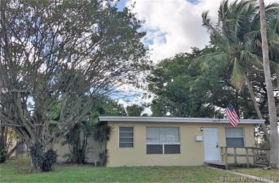 2342 NW 13th St, Fort Lauderdale, FL 33311 - MLS#: A10592431