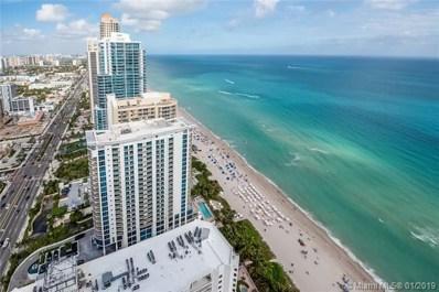 17201 Collins Ave UNIT 4107, Sunny Isles Beach, FL 33160 - #: A10592605