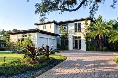 757 Paradiso Ave, Coral Gables, FL 33146 - MLS#: A10592624