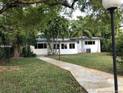 1100 N Royal Poinciana Blvd, Miami Springs, FL 33166 - #: A10592693