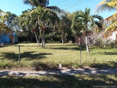 1205 NW 124th St, North Miami, FL 33167 - MLS#: A10592694