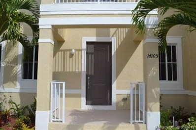 14105 SW 270th Ter, Homestead, FL 33032 - #: A10592713