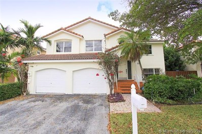 4611 SW 154th Pl, Miami, FL 33185 - MLS#: A10592793