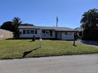 6710 Thomas St, Hollywood, FL 33024 - #: A10592817