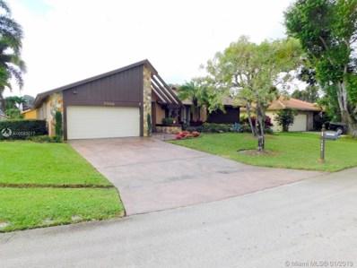 7006 NW 38th Mnr, Coral Springs, FL 33065 - MLS#: A10593017