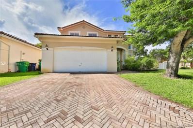 12978 SW 26th St, Miramar, FL 33027 - MLS#: A10593099
