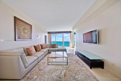 300 S Pointe Dr UNIT 4304, Miami Beach, FL 33139 - MLS#: A10593157