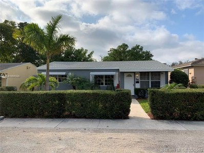 2218 Coolidge St, Hollywood, FL 33020 - #: A10593220