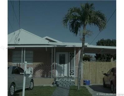 301 SW 63 Av, Miami, FL 33144 - MLS#: A10593224