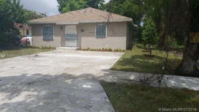 2931 NW 51 Street, Miami, FL 33142 - #: A10593292