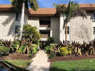 7487 SW 82nd St UNIT C202, Miami, FL 33143 - MLS#: A10593301