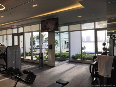 17111 Biscayne Blvd UNIT 1808, North Miami Beach, FL 33160 - MLS#: A10593313
