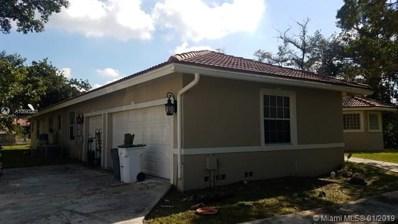 5818 NW 80th Ter, Parkland, FL 33067 - #: A10593381