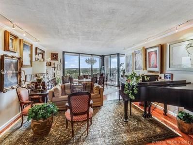 2000 Towerside Ter UNIT 1707, Miami, FL 33138 - #: A10593390