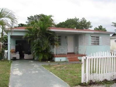 11731 NW 5th Ave, Miami, FL 33168 - MLS#: A10593396