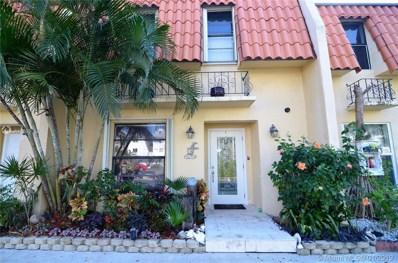 3690 NE 167th St UNIT 34, North Miami Beach, FL 33160 - #: A10593557
