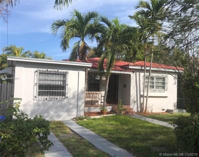 2423 SW 14th St, Miami, FL 33145 - #: A10593827
