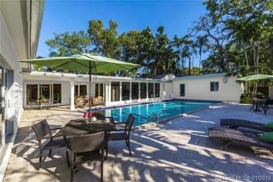 4190 Braganza Ave, Miami, FL 33133 - #: A10593834