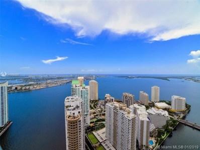 465 Brickell Ave UNIT 5303, Miami, FL 33131 - #: A10593851