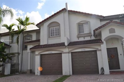 11580 NW 50th Ter UNIT 11580
