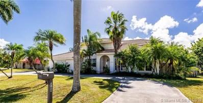 9100 SW 140th St, Miami, FL 33176 - MLS#: A10593900
