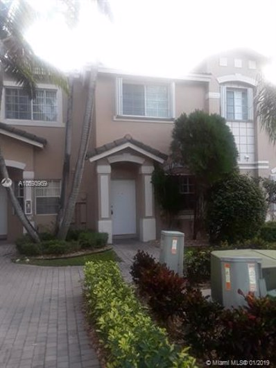 5779 NW 116th Ave UNIT 110, Doral, FL 33178 - #: A10593959