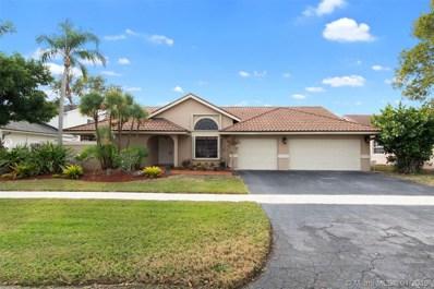 16931 SW 4th Ct, Weston, FL 33326 - MLS#: A10593975