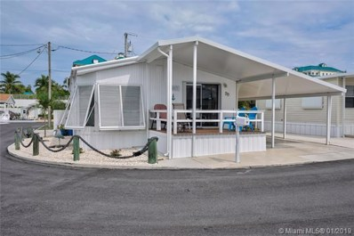 14661 Us Highway 1 Lot 20, Juno Beach, FL 33408 - MLS#: A10594127