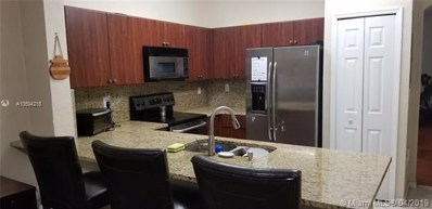 10800 NW 82nd Ter UNIT 3-6, Doral, FL 33178 - #: A10594218