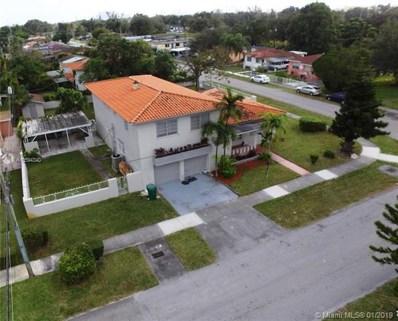 4865 NW 31st Ave, Miami, FL 33142 - #: A10594340