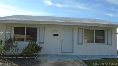 7501 NW 70 Ave, Tamarac, FL 33321 - MLS#: A10594352