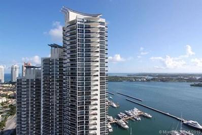 400 Alton Rd UNIT 809, Miami Beach, FL 33139 - MLS#: A10594405