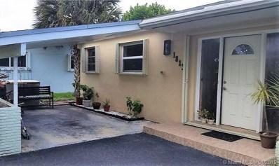 18131 NE 10th Ave, North Miami Beach, FL 33162 - #: A10594432