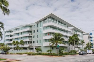 7800 Collins UNIT 309, Miami Beach, FL 33141 - #: A10594442
