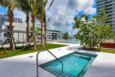 3131 NE 7th Ave UNIT 3505, Miami, FL 33137 - MLS#: A10594466