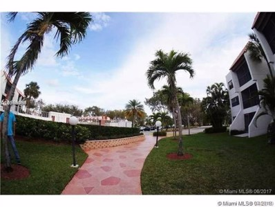 303 Racquet Club Rd UNIT 102, Weston, FL 33326 - MLS#: A10594593