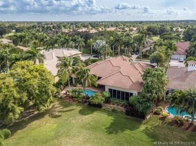 2535 Sanctuary Dr, Weston, FL 33327 - MLS#: A10594659
