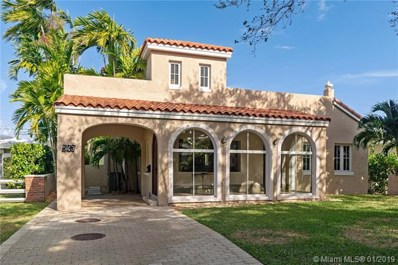 543 Blue Rd, Coral Gables, FL 33146 - MLS#: A10594667